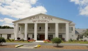 Horse Creek Tasting Room
